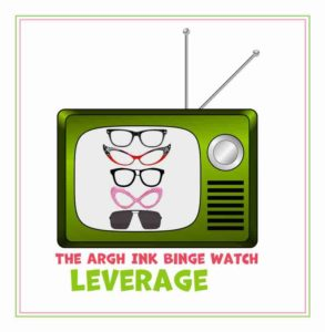Leverage Watch Logo