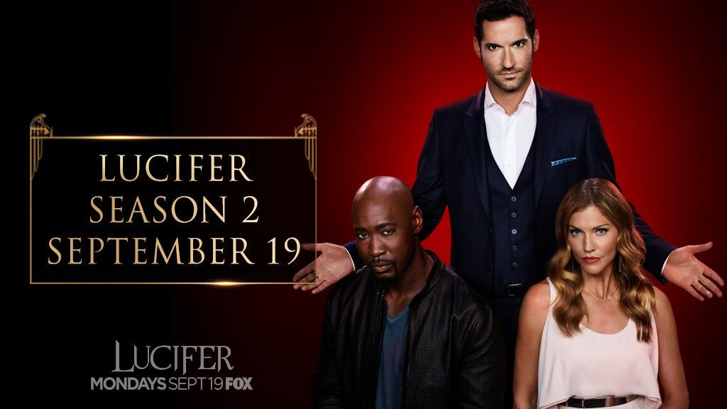 lucifer-family
