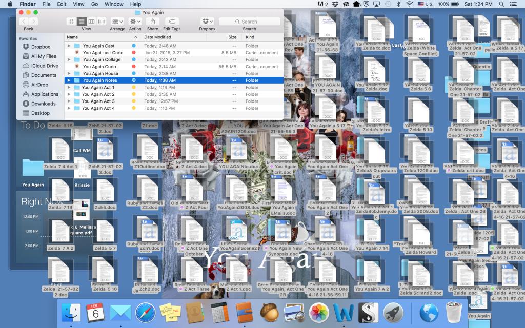 You Again Desktop